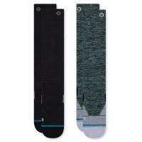 Stance - Essential 2PK Muilt Performance Blend Unisex Snow Socks