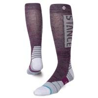 Stance - OG Snow Black Performance Blend Unisex Snow Socks