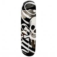 Death - Script Skateboard Deck