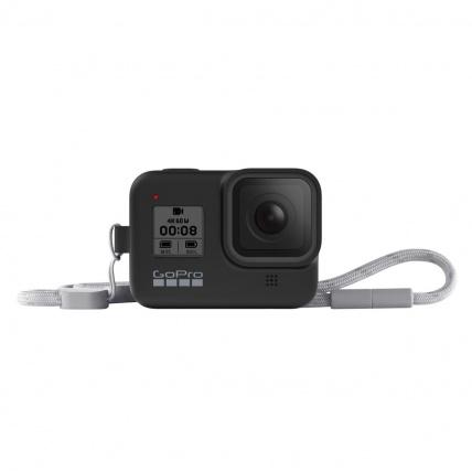 GoPro HERO8 Black Sleeve & Lanyard