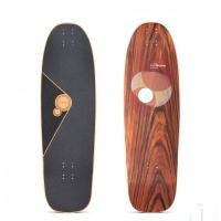 Loaded - Omakase Longboard Deck