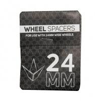 Blunt - Envy Wheel Spacers 24mm