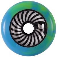 Blazer - Vertigo Swirl Aluminium Scooter Wheel 100m