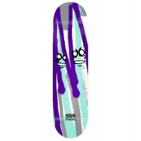 Heroin Skateboards - Call Of the Wild Frank Shaw 8.75 Deck
