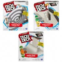Tech Deck - Tech Deck World Tour Skate Spots Set M03