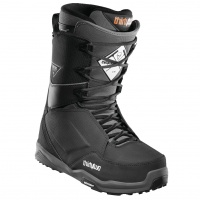 Thirty Two - Lashed Digger Black Grey Mens Snowboard Boots