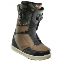 Thirty Two - Lashed Bradshaw Double Boa Camo Mens Snowboard Boots