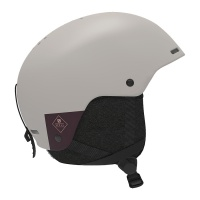 Salomon - Spell Beige Womens Snowboard Snow Helmet