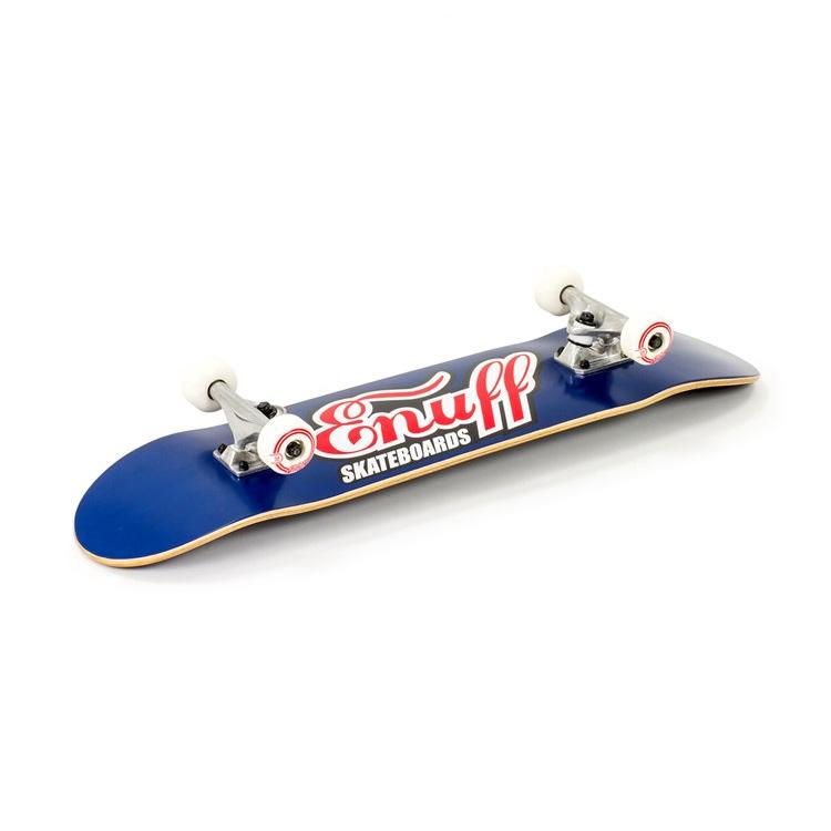 Enuff Skateboards Classic Logo Skateboard