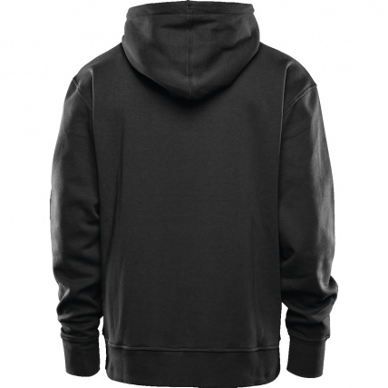 Thirty Two Double Basic Hoodie Black