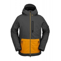 Volcom - Deadly Stones Insulated Snowboard Jacket