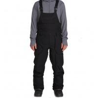 Volcom - Roan Bib Overall Snowboard Mens Pants Black