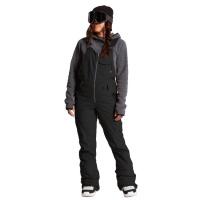 Volcom - Swift Bib Overall Black Womens Snowboard Pants