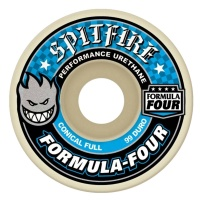Spitfire - 99DU Formula Four Conical Full Skateboard Wheels