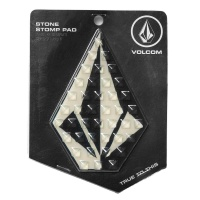 Volcom - Stone Stomp Pad Snowboard Plastic Black