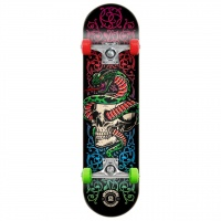 MGP - Pro Series Snake PIt Complete Skateboard