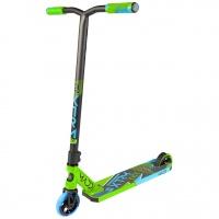 MGP - Kick Extreme V5 Lime Blue Stunt Scooter
