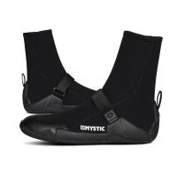 Mystic - Star Boot 5mm Round Toe Neoprene
