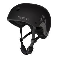 Mystic - Mk8 X Helmet Black
