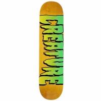 Creature - Logo Stump 8.0 Skateboard Deck