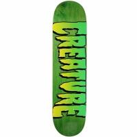 Creature - Logo Stump 8.5 Skateboard Deck