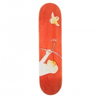 Krooked - Worrest Archur 8.06 Skateboard Deck