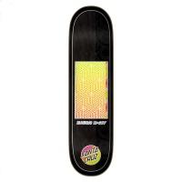 Santa Cruz - Pro McCoy AfterGlow 8.25 Skateboard deck