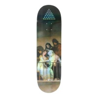 Madness - Creeper Popsicle R7 8.75 Skateboard Deck