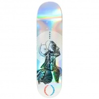 Madness - Clay Inside Out Impact 8.25 Skateboard Deck
