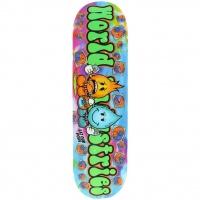 World Industries - Tide Pods 8.0 Skateboard Deck