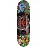 World Industries - Game Jigsaw 8.0 Skateboard Deck