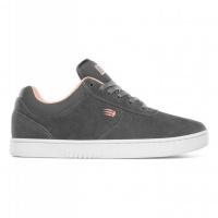 Etnies - Joslin Skate Shoes Grey Pink