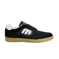 Etnies - Veer Skate Shoes Black Gum White Trevor McClung