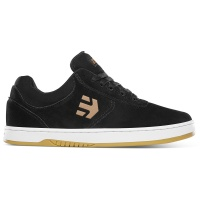Etnies - Joslin Skate Shoes Black White Tan