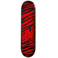 Zero Skateboards - Ripper Chris Cole Skateboard Deck