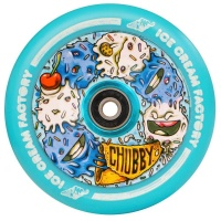 Chubby Scooter Co - Ice Cream 110mm Scooter Wheel