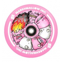 Chubby Scooter Co - Marshmallow 110mm Scooter Wheel