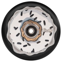 Chubby Scooter Co - Orio White 110mm Scooter Wheels