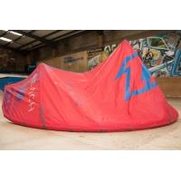North Kiteboarding - Reach 2020 7m Ex Demo Kitesurfing Kite