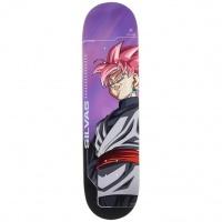 Primitive - RS Silvas SSR Goku 8.125 Skateboard Deck