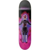 Primitive - RS Rodriguez Super Saiyan 8 Skateboard Deck