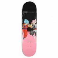 Primitive - RS Goku Versus Pink 8.25 Skateboard Deck