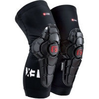 G-Form - Pro-X3 Knee Pad Black