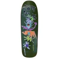 Frog Skateboards - Pat Gallaher Crazy Dream 9.6 Skate Deck