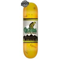 Creature - Everslick Malt Sliquor 8.3 Skateboard deck