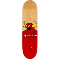 Toy Machine - Monster Large 8.125 Skateboard Deck