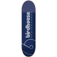 Birdhouse - Team Logo 8.0 Skateboard Deck