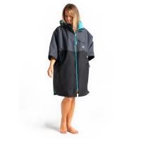 Robie - Dry Series Short Sleeve Changing Robe