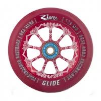 River Wheel Co - Glide Dylan Morrison 110mm Bloody Scooter Wheel