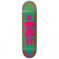 Girl - Vibrations OG Niels Bennett 8.25 Skateboard Deck